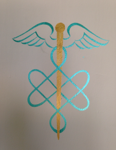 Caduceus variation